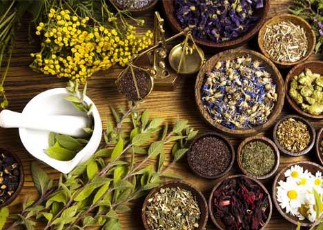 Aliifa Herbal Shop