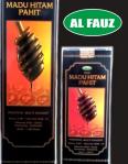 Jual Madu Hitam Pahit Al-Fauz 460 Gr