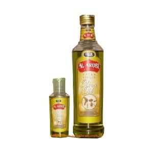 Jual Minyak Zaitun Al-Arobi