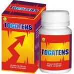Jual obat Darah Tinggi (Togatens)
