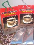 Jual Kopi Herbal Asy Syifaa