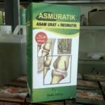 Jual Madu Asmuratik (Asam urat dan reumatik)